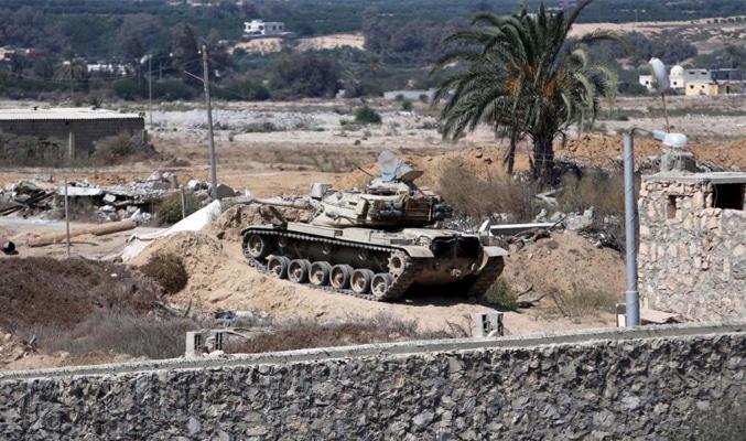 Mısır, İsrail ablukasındaki Gazze sınırına duvar inşa ediyor