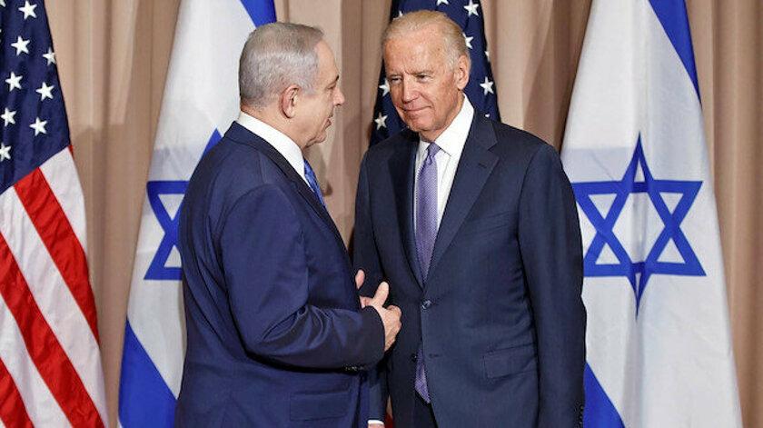 Biden'dan İsrail katliamlarına destek: 735 milyon dolarlık silah satışına onay