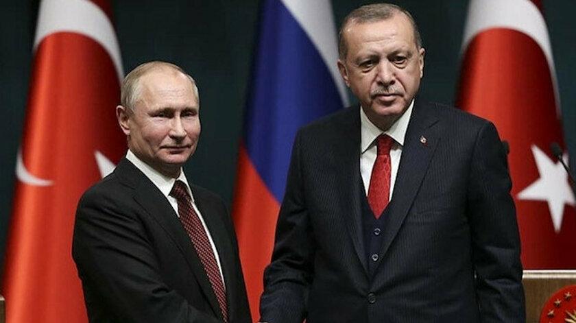 İki lider tüm anlaşmalara bağlı oluğunu vurguladı