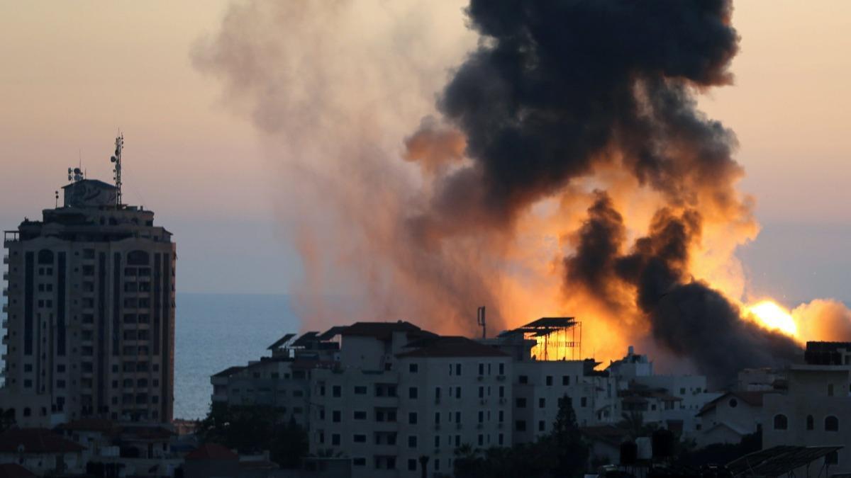 El Pais yazdı! ''İsrail kafa karıştırmaya çalışıyor''