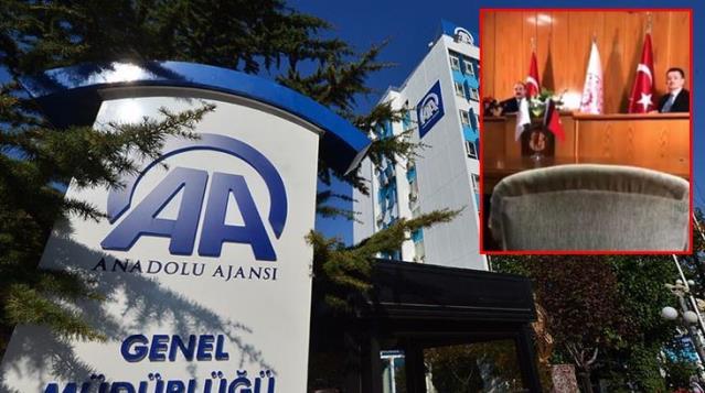 AA muhabirinin iki bakana sorduğu Sedat Peker sorusu sosyal medyada gündem oldu