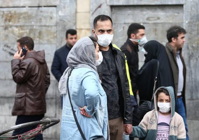 İran Virüs İhraç Ediyor