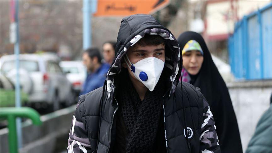 İran'da Koronavirüs Kabusu Büyüyor, Ölü Sayısı 8 Oldu