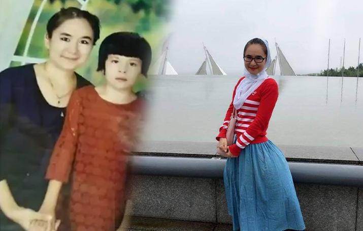 Doğu Türkistanlı bilim insanı Mihriay Erkin, Çin toplama kamplarında yaşamını yitirdi