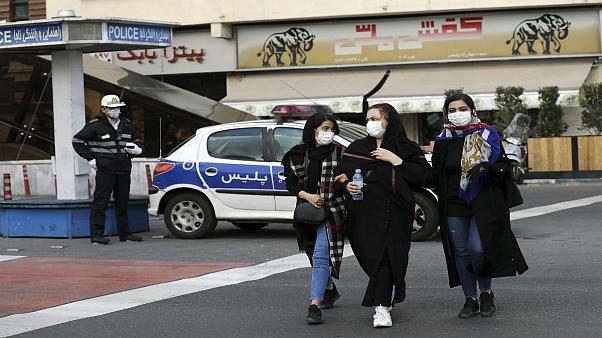 İran Facianın Gerçek Boyutunu Gizliyor