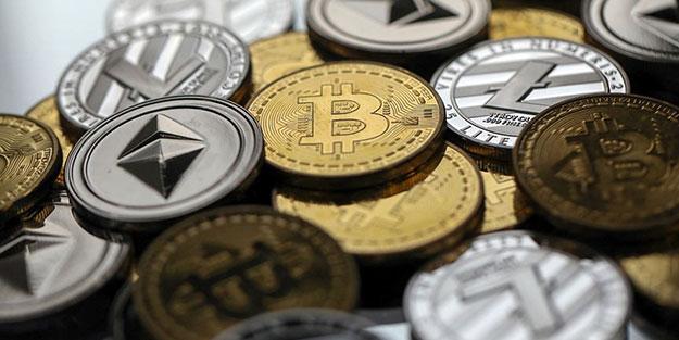 Çin, kripto paraları kullanarak kara para akladıkları iddia edilen 1100 kişiyi tutukladı