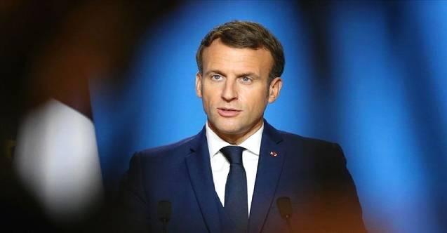 Macron'a tokat atmanın cezası belli oldu