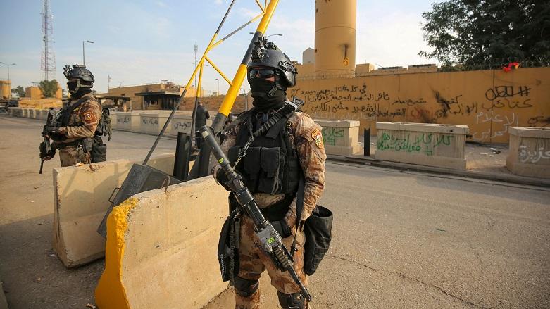 Irak'ta Terör Eylemleri