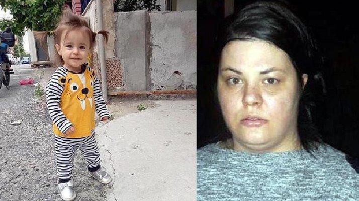 Boşanma aşamasında olan kadın, 2 yaşındaki kızını pencereden attı