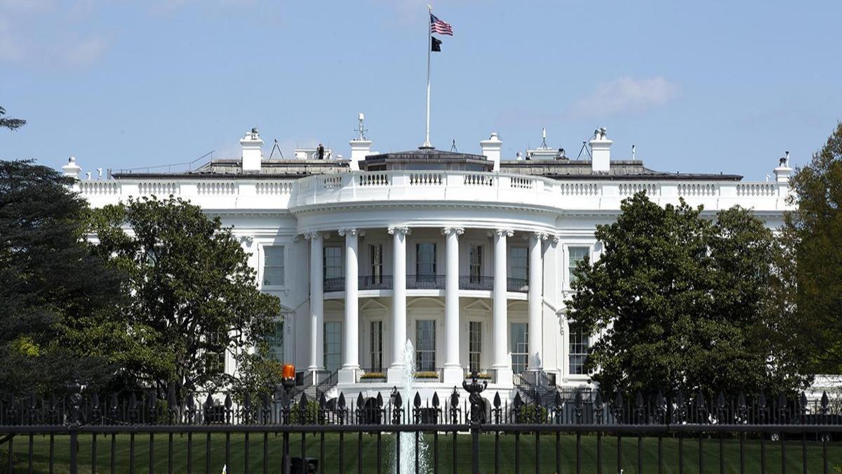 Beyaz Saray'dan Türkiye açıklaması: Mutabakata varıldı!