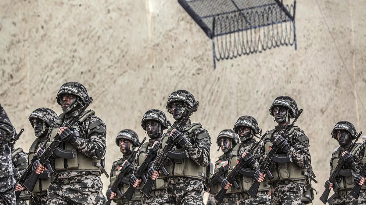 İşgalci İsrail'e Hamas'tan  açık uyarı: Ahmaklıkları cevapsız kalmaz