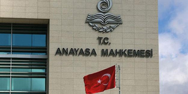 HDP kapatma davasında flaş gelişme