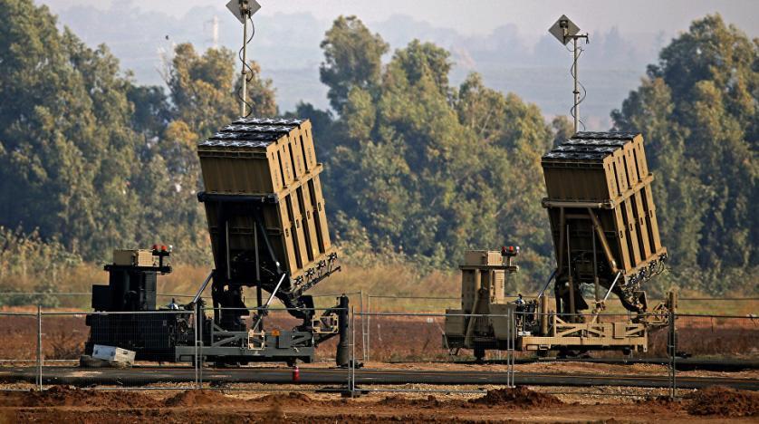 İsrail'den İran'a 2 Milyar Dolarlık Silah  Desteği