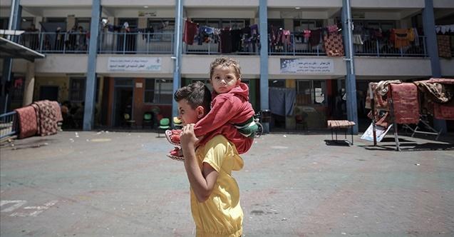 Filistin'den aileleri parçalayan yasanın uzatılmasına tepki