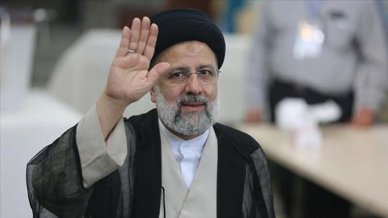 İran'da Cumhurbaşkanı belli oldu: Hamanei'nin belirlediği İbrahim Reisi seçildi