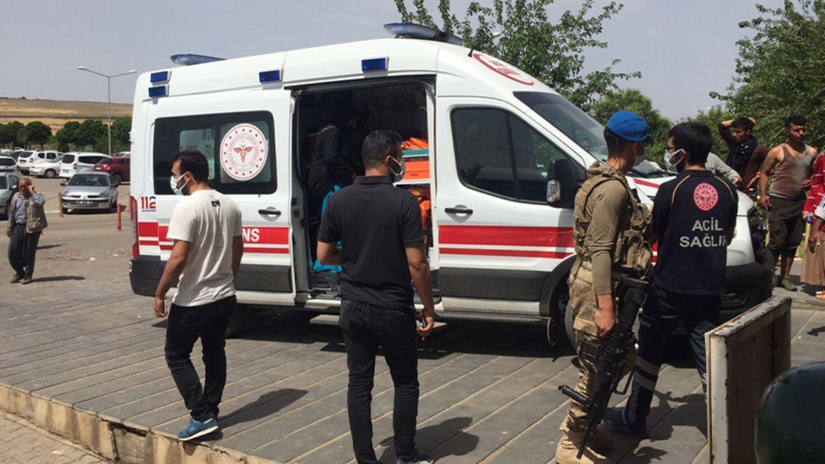 Şanlıurfa'da silahlı kavga: Ölü ve yaralılar var