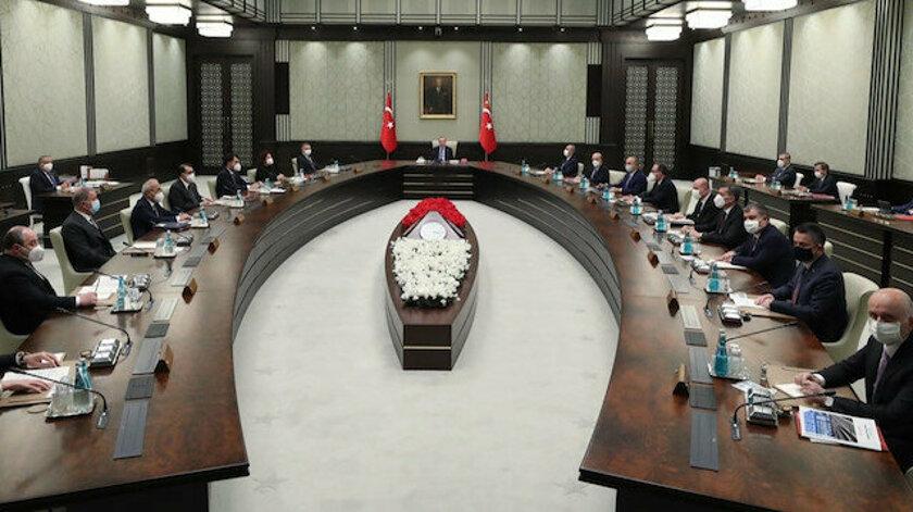 Gözler Kabine toplantısında: Kısıtlamalar kaldırılacak mı?