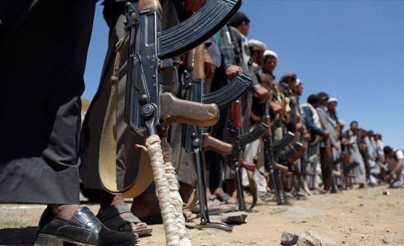 Yemen ordusu duyurdu: 26 Husi milis öldürüldü