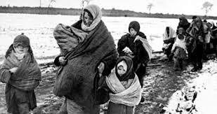 Rus Vahşetinin 76. Yıldönümü