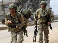 İdlib'de Türk askerlerine saldırı: 2 yaralı