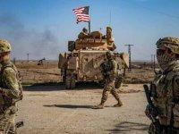 Deyrizor'da Amerikan üssüne roketli saldırı düzenlendi