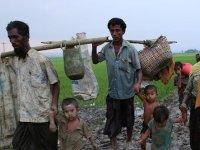 BM'den Myanmar için ürküten açıklama