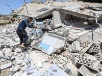 İran destekli Esed rejimi İdlib'e saldırdı: 8 sivili katledildi