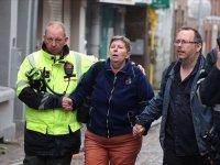 Belçika'da sellerde ölenlerin sayısı 6'ya çıktı