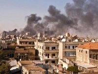 YPG/PKK'dan hain saldırı: Ölü ve yaralılar var
