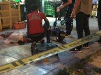 Eşi ile tartışan kadın, kocasını tabanca ile öldürdü
