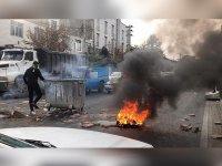 İran'da neler oluyor? Kermani: Kitlesel gösterilerin başlaması an meselesi