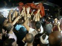 Lübnan'da protestocular ile askerler çatıştı: 19 yaralı