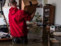 Avrupa'daki sel felaketinde can kaybı 129'a çıktı