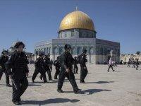 Mescid-i Aksa'ya baskın planları, Arap ve Müslümanların duygularını provoke ediyor