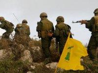 Hizbullah Serakıb'a Saldırdı