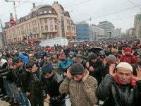 Putin Türk ve Müslüman varlığına meydan okuyor