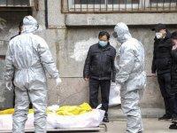 Çin bir gecede bin 290 ölüm açıkladı
