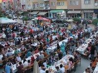 Toplu iftar ve etkinliklere müsaade edilmeyecek