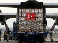Büyük Skandal: Alman Hükümeti Türkiye'nin yardımlarını gizledi