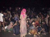 Bengal Körfezi'ndeki 280 Arakanlı Müslüman kurtarıldı