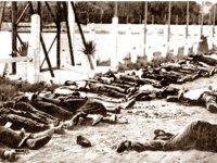 Fransa 2 haftada 45 bin Cezayirli öldürdü