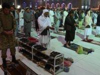 Afganistan'da 2 camiye terör saldırısı: 11 can kaybı