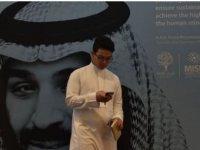 Filistin halkı Suudi Arabistan trollerinin hit listesinde