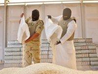 Hizbullah'ın uyuşturucu ticaretine büyük darbe