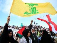 Almanya Hizbullah'ın Faaliyetlerini Yasakladı