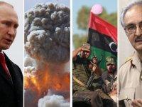 Putin Libya'da yeni bir savaşı göze alamaz