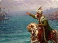 Fethin 567. yılı farklı kutlanıyor