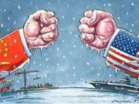 ABD - Çin savaşı kaçınılmaz