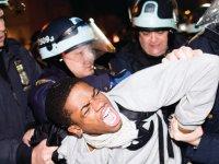 Amerikan polisi son 6 ayda 854 kişiyi öldürdü