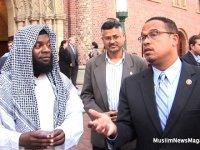 George Floyd Davası Müslüman yargıca verildi